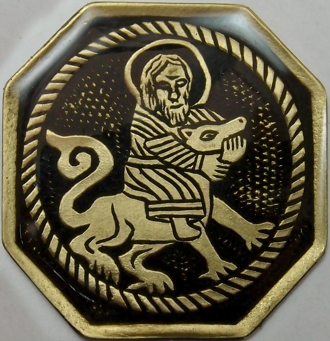 Магнит «Самсон»