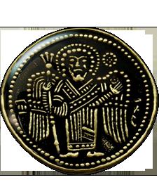 Магнит «Архангел Михаил»