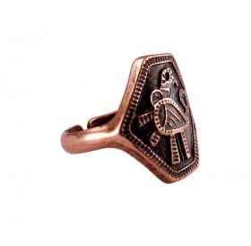 Перстень «Горлица»