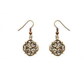 """Earrings """"Lace"""""""