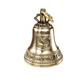 """Bell number 2. """"Emblem of Yegoryevsk"""""""