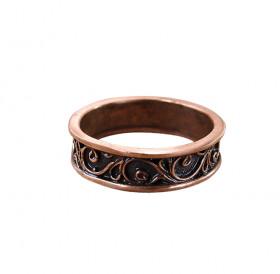 """Ring """"Ruslana"""""""