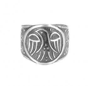 Кольцо «Сокол»