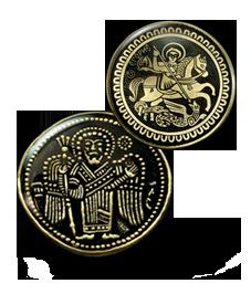 Православные магниты