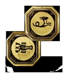 Магниты Знаки зодиака